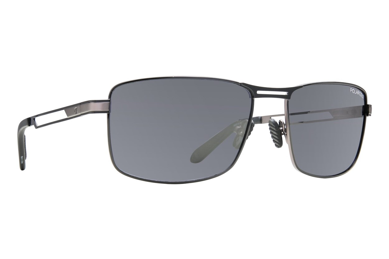 Champion 6029 Sunglasses - Black
