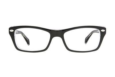 Ray-Ban® Youth RY1550 Black
