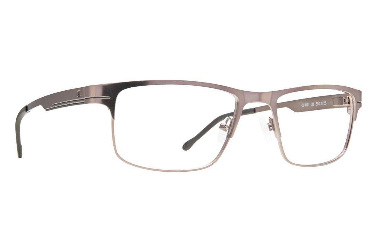 Champion 4001 Gray Eyeglasses