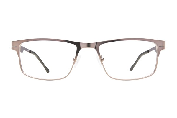 Champion 4001 Gray Eyeglasses