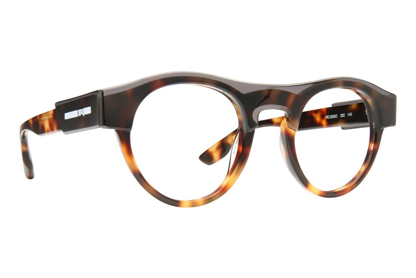 56d4f00fd1 MCQ By Alexander Mcqueen MQ0005O - Eyeglasses At AC Lens