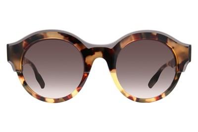 MCQ By Alexander Mcqueen MQ0021S - Sunglasses At AC Lens