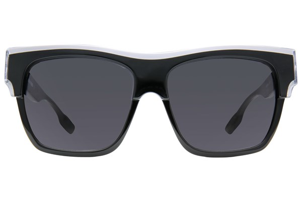 MCQ By Alexander Mcqueen MQ0004S Sunglasses - Black