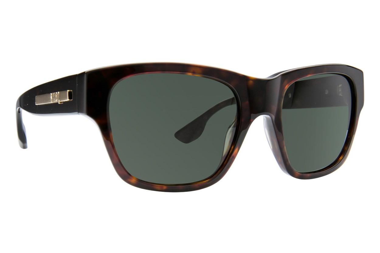 MCQ By Alexander Mcqueen MQ0028S Tortoise Sunglasses