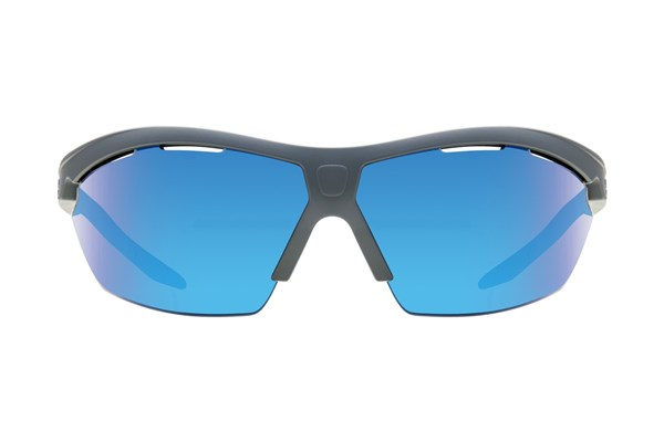 Puma PU0005S Gray Sunglasses