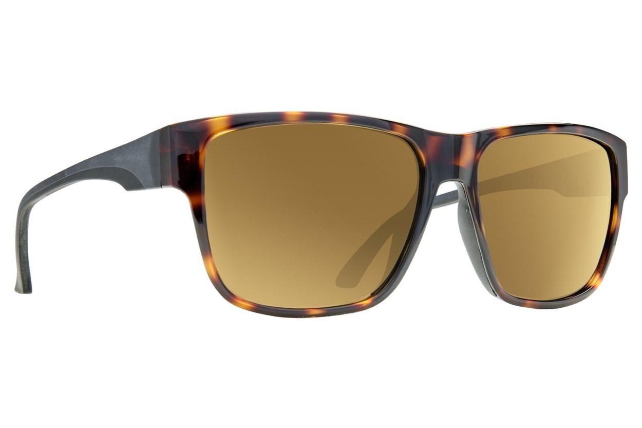 Puma PU0014S Tortoise Sunglasses