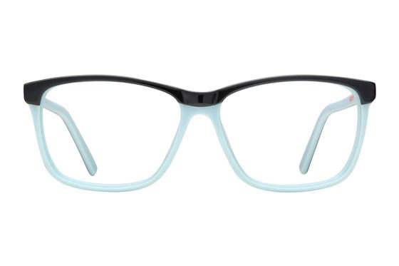 Paws n Claws B 907 Black Eyeglasses