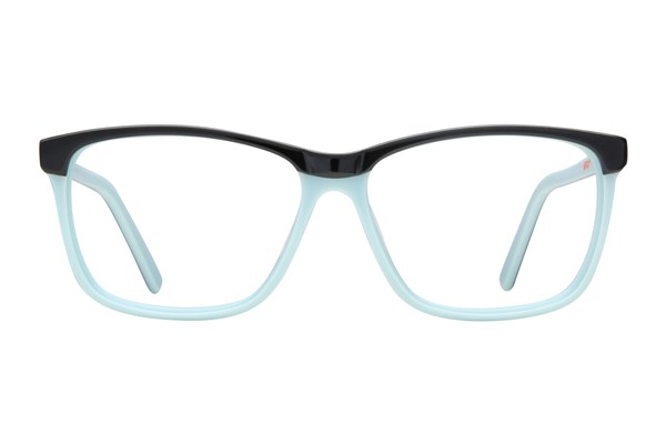 Paws n Claws B 907 Eyeglasses - Black