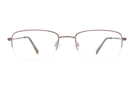 Paws n Claws Paws 704 Brown Eyeglasses
