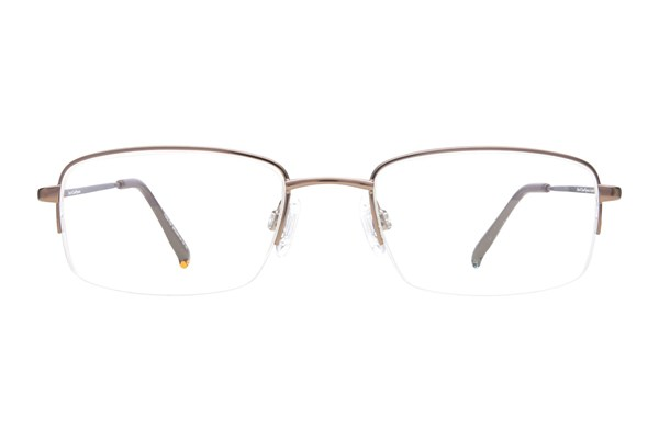 Paws n Claws Paws 704 Brown Eyeglasses