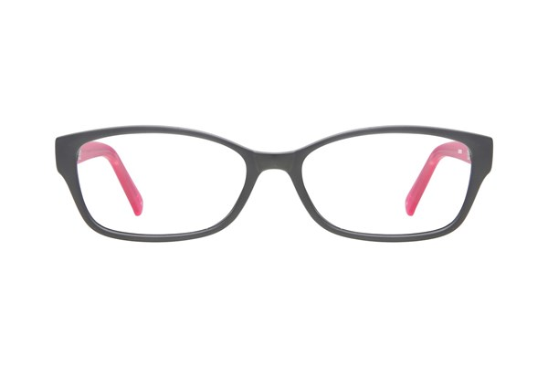 Paws n Claws Summer Eyeglasses - Black