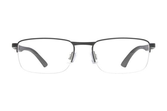 Puma PU0020O Black Eyeglasses