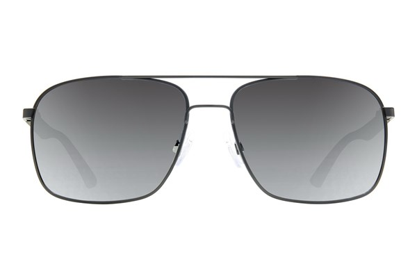 Puma PU0006S Black Sunglasses