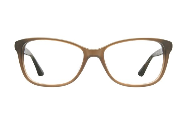 Covergirl CG0447 Eyeglasses - Brown