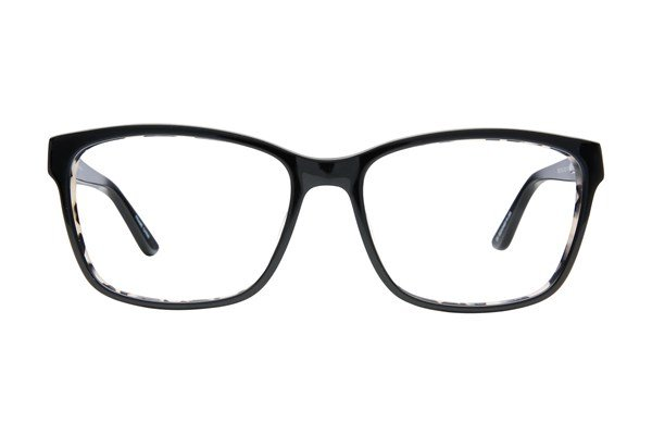 GX By Gwen Stefani GX005 Black Eyeglasses