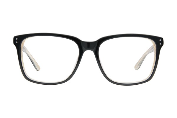 GX By Gwen Stefani GX010 Eyeglasses - Black