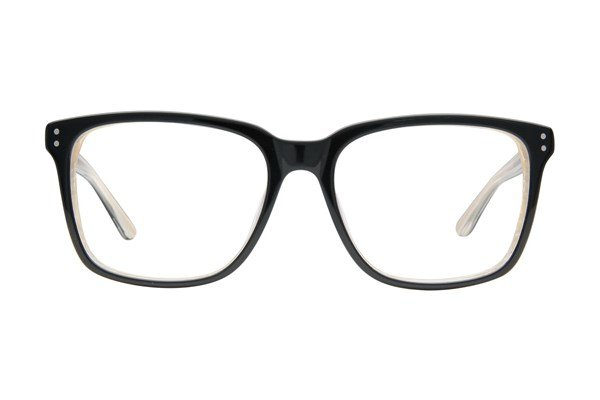 GX By Gwen Stefani GX010 Black Eyeglasses