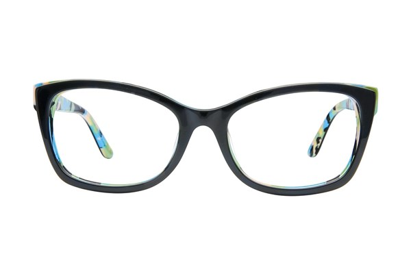 GX By Gwen Stefani GX011 Eyeglasses - Blue