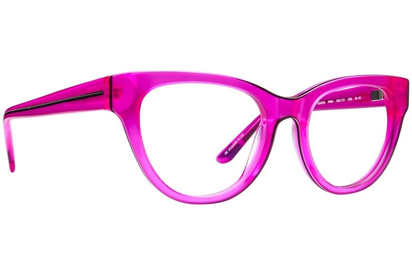 3406673aef4 GX By Gwen Stefani GX013 - Eyeglasses At AC Lens