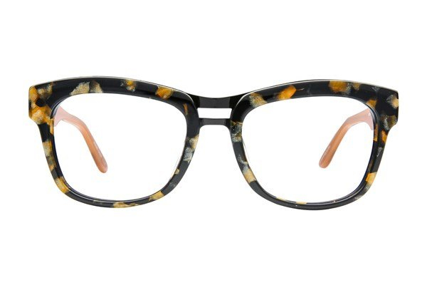 GX By Gwen Stefani GX014 Eyeglasses - Black