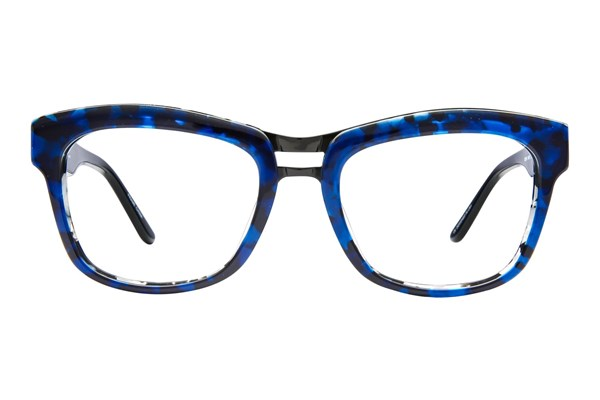 GX By Gwen Stefani GX014 Eyeglasses - Blue