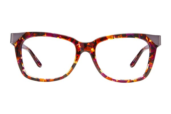 GX By Gwen Stefani GX015 Eyeglasses - Red