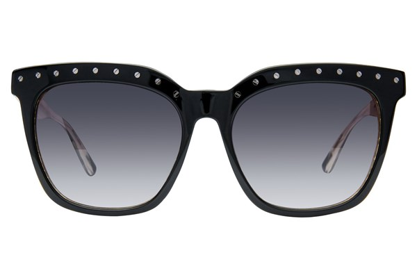 L.A.M.B. By Gwen Stefani LA511 Sunglasses - Black