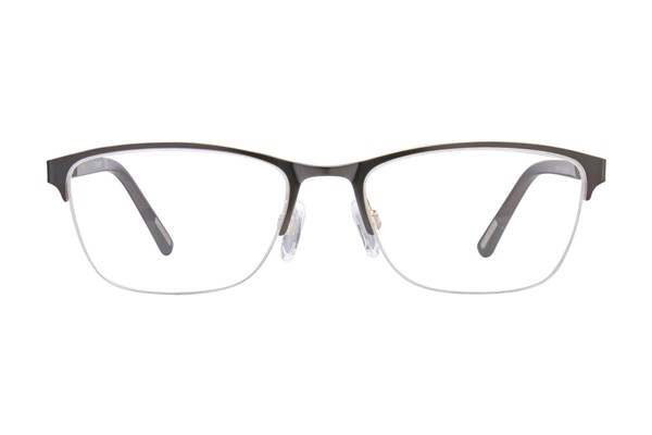 Covergirl CG0533 Eyeglasses - Black