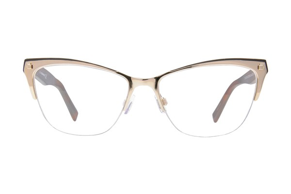 Dsquared2 DQ5183 Gold Eyeglasses