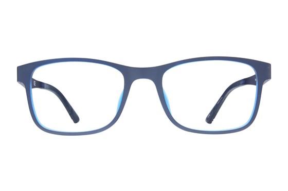 Timberland TB1352 Blue Eyeglasses