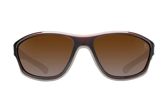 Timberland TB9045 Brown Sunglasses