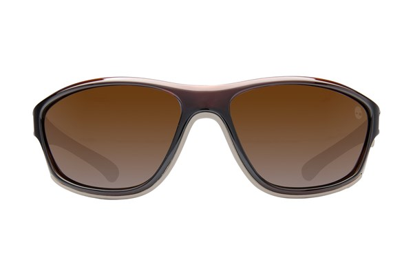 Timberland TB9045 Brown Sunglasses