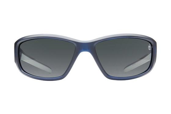 Timberland TB9049 Blue Sunglasses