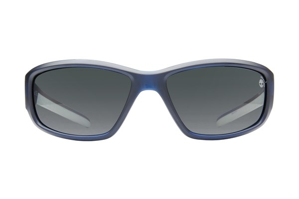 Timberland TB9049 Sunglasses - Blue