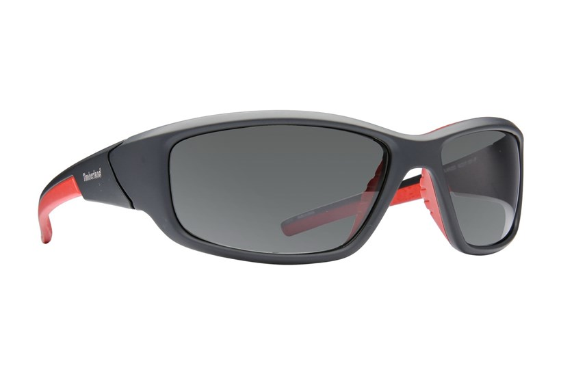 Matte Black/Smoke Polarized