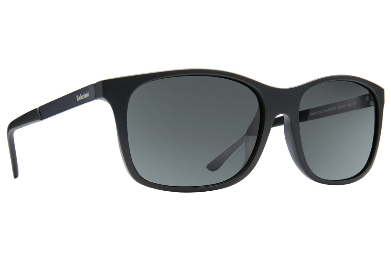 Timberland TB9095 Sunglasses - Black