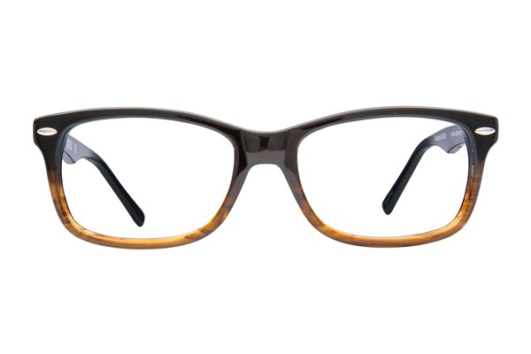 Kenneth Cole Reaction KC0760 Brown Eyeglasses