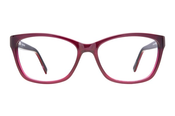 Rampage R 193 Eyeglasses - Purple