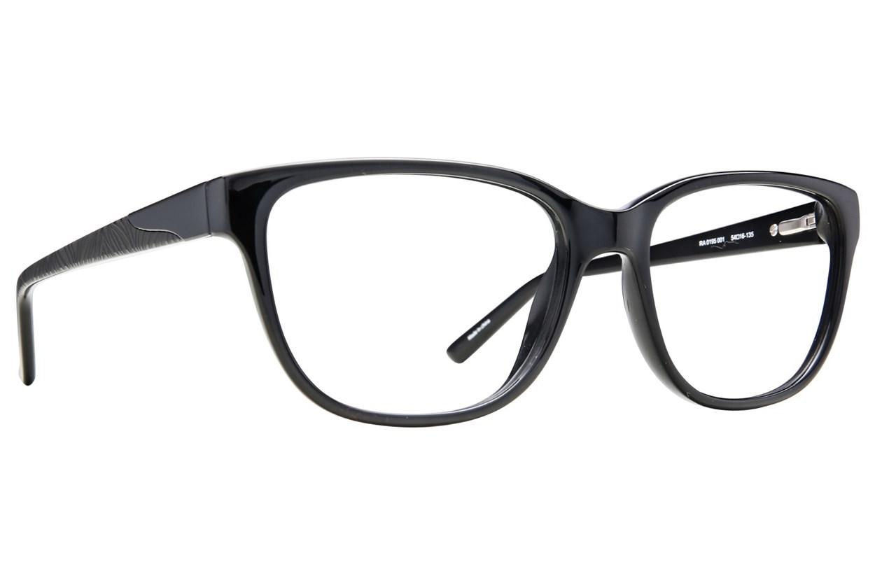 Rampage R 195 Black Eyeglasses