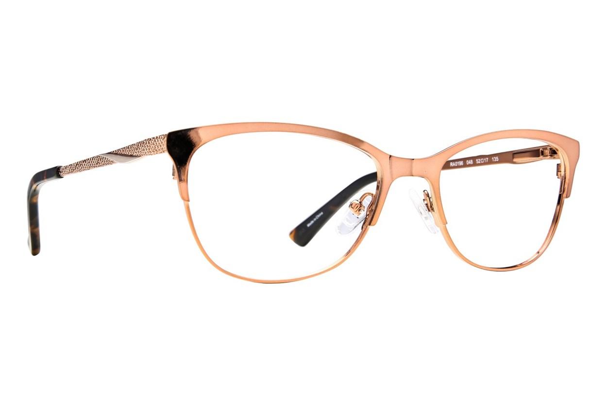 Rampage R 196 Brown Eyeglasses