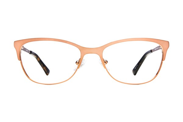 Rampage R 196 Brown Eyeglasses