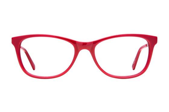 Rampage R 197 Red Eyeglasses