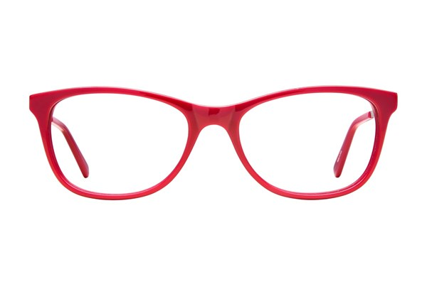 Rampage R 197 Red Eyeglasses