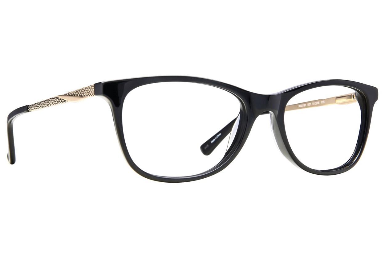 Rampage R 197 Black Eyeglasses