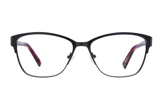 Rampage R 199 Black Eyeglasses