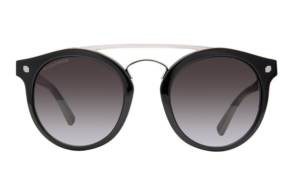 Dsquared2 DQ0202 Sunglasses - Black