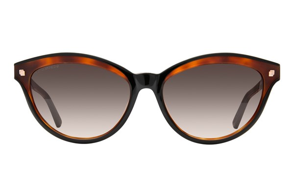 Dsquared2 DQ0209 Sunglasses - Black