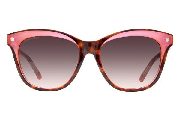 Dsquared2 DQ0210 Sunglasses - Tortoise
