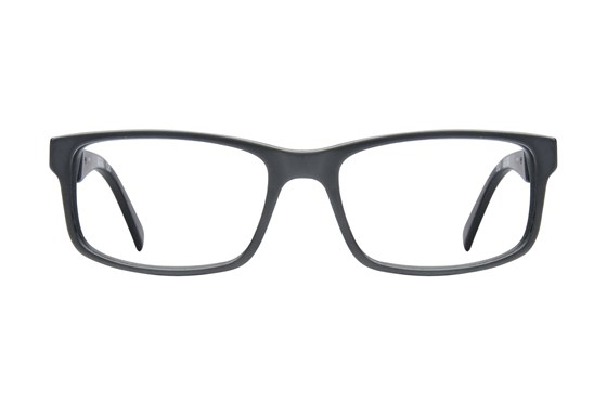 Kenneth Cole Reaction KC0771 Black Eyeglasses