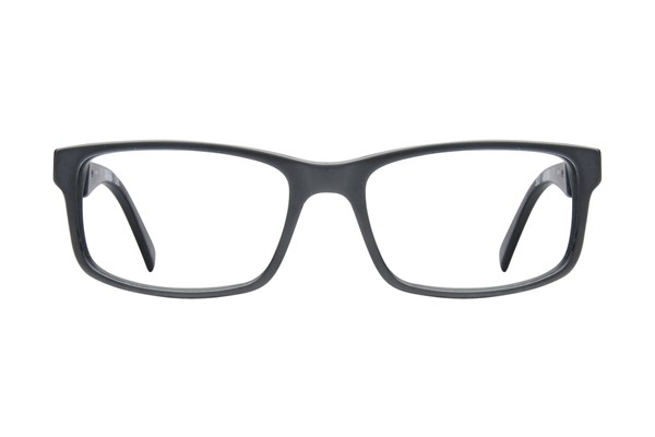 Kenneth Cole Reaction KC0771 Eyeglasses - Black